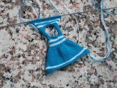 Minis de Auxi: Tutorial vestido marinero