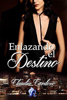 Adictabooks - Blog Literario: Claudia Cardozo - Enlazando el destino #Promobooks