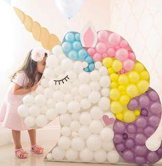 ideas-para-organizar-una-fiesta-de-unicornio (36) - Curso de Organizacion del hogar