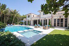 Corcoran, 390 North Lake Way, Palm Beach Real Estate, South Florida Homes, Palm Beach, Jim McCann