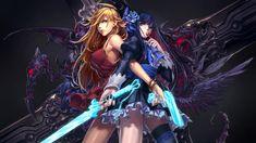 Anime Girls With Guns HD Wallpaper 1920x1080
