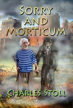 Sorry and Morticum (Science Fiction)