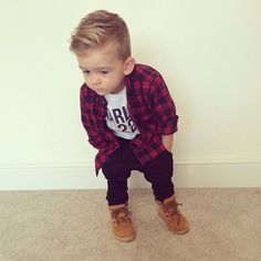 +> 93 cute toddler hairstyles for boys and girls - hairstyles - Rund ums Kindal_title] - Baby Outfits Cute Toddler Hairstyles, Baby Boy Hairstyles, Toddler Boy Haircuts, Little Boy Haircuts, Kids Hairstyle, Black Hairstyles, Hairstyle Ideas, Toddler Undercut, Girls Short Haircuts