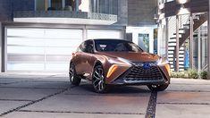 Lexus Limitless concept car, photographed for Lexus USA. Mercedes Benz Sedan, Black Mercedes Benz, Lexus Lc, Lexus Cars, Lexus Models, Luxury Crossovers, Lexus Is300, Detroit Auto Show, Old Models