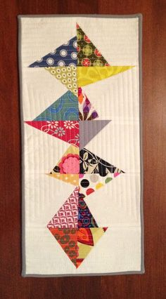the creekside quilter