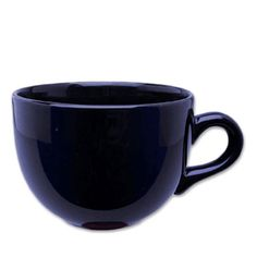 4 Pack - 24 ounce Cobalt Blue Seattle Jumbo Mug Cups and Glasses http://www.amazon.com/dp/B0039A2UYW/ref=cm_sw_r_pi_dp_9eqYtb0EP3CF73T4