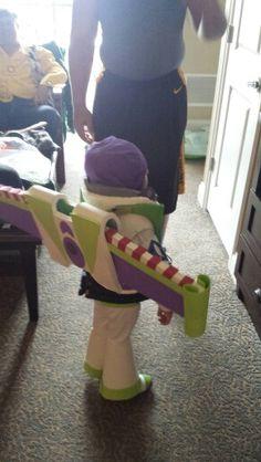Buzz lightyear costume                                                       …