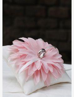 pink gyűrűpárna