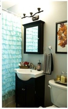 Small bathroom redesign on pinterest contemporary Redesigning small bathrooms