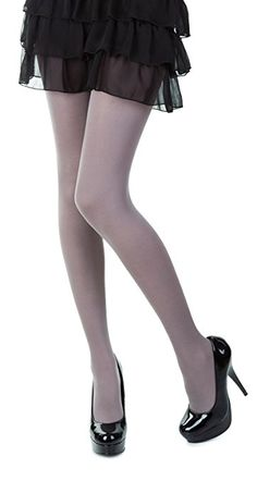 597a22d767f3b Opaque Tights By Romartex , Choose From 25 Fashionable Colours ,40 Denier,  Sizes S-XL: Amazon.co.uk: Clothing