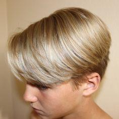 Mens Hair Haircuts Fade Haircuts short medium long buzzed side part lon Mens Medium Length Hairstyles, Hair Art, Men's Hair, Mens Hair Trends, Bald Fade, Bowl Cut, Short Hair Cuts, Pixie Cuts, Comb Over