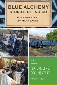 Images from filmmaker visit to Nigeria, Nike Arts Gallery http://www.bluealchemyindigo.com/image-gallery