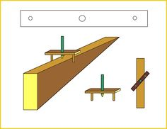 woodworking on Pinterest | Joinery, Woodworking Projects and ...