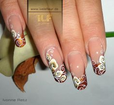 I'm gonna see if my nail salon can do this for me.