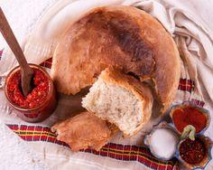Бърз и лесен хляб