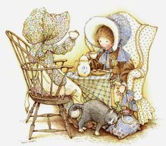 Art Friday: Holly Hobbie Were you a fan of Holly Hobby as a child? As a child I loved the Holly Hobby character and can remember. Hobbies To Try, Hobbies For Women, Cheap Hobbies, Hobbies Creative, Creative Crafts, Diy Crafts, Holly Hobbie, Teenager Cool, Decoupage