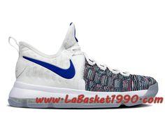 Les 26 meilleures images de Nike KD 9 | Chaussure basket