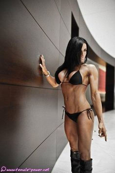 gaimusclemass:  How to Get Six Pack Abs??Download eBook Fitness here www.gainmusclesiz... #strong-men-and-women