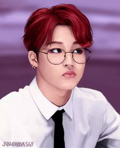 Dope, jimin as an office worker | We Heart It | bts, jimin, and kpop