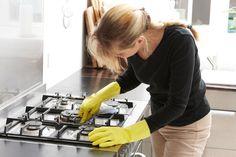 Test dig selv: Gør du ordentligt rent i køkkenet?
