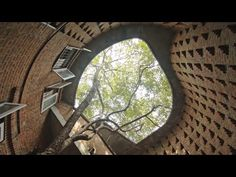 Uncommon Sense: The Life and Architecture of Laurie Baker Documentary Film Trailer 1 - YouTube