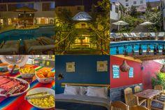 Adrenalina, pisco y cultura en Ica