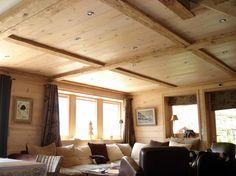 GATTO Menuiserie intérieure en Haute Savoie 74