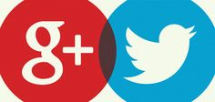 """: """"How to push Twitter posts to Google+ using IFTT""""!"""