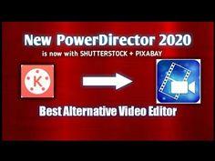 New PowerDirector Pro Video Editor 2020 | How To Edit Video Using PowerDirector Pro Mobile App - YouTube Best Mobile, Mobile App, Video Editing Apps, Watch Video, Editor, Letters, News, Videos, Youtube