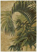 The Tommy Bahama Home Nylon rug collection brings together Caribbean warmth and casual elegance in golden sunwashed color pallates. Lush green palms, historical and coastal persians, British colonial, and images of the West Indies are just a few of the looks that collection offers.