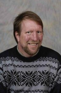 Michael Neff - Dept. of Crop and Soil Sciences   College of Agricultural, Human, and Natural Resource Sciences