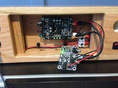 1st Boombox Project - The Madeleine - Techtalk Speaker Building, Audio, Video Discussion Forum