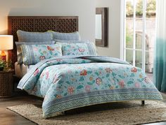 Lian, Quilt Cover