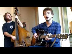 """Renan Luce - """"Nantes"""" acoustique"""