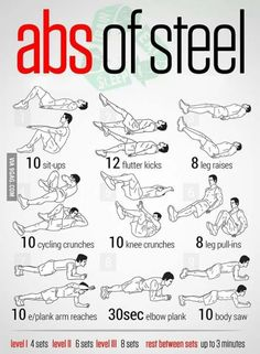 Just try this for 2 months, 30 minutes a day won't kill you.