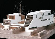 Join buildyful.com - the global place for architecture students.~~Bolles + Wilson: