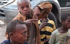 """The Glue-Sniffing Street Kids of Somaliland 