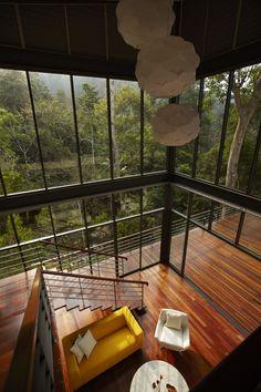 The Deck House,© Kenneth Lim