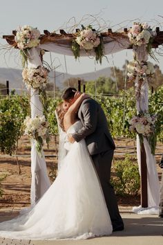 Lorimar Winery Weddings - Price out and compare wedding costs for ...