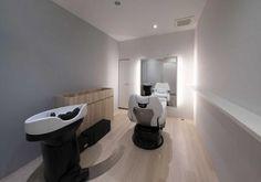 Salon Lighting, Hair Shop, Keurig, Salons, Kitchen Appliances, Home, Diy Kitchen Appliances, Lounges, Home Appliances