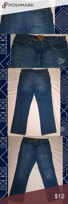 Red Camel Men's Jeans Red Camel Men's Jeans  Waist size 34 Inseam 32  No flaws or stains Red Camel Jeans
