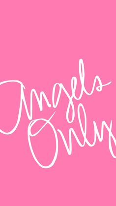 pink, wallpaper, and angels image