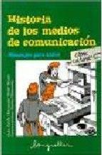Historia De Los Medios De Comunicacion por CALIFA OCHE - Cúspide.com