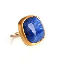 kyanite | Protects from negative energy