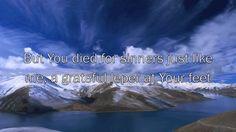 Jesus, Friend of Sinners w/ lyrics by Casting Crowns
