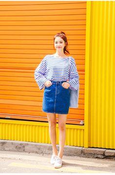 #CHUU2016 #style #사랑해츄 #SungKyung