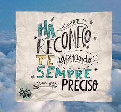 Blog GEuRecomendo. Simples assim.: Recomeços necessários.