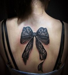 Celebrate+Femininity+With+50+Of+The+Most+Beautiful+Lace+Tattoos+You've+Ever+Seen+-+KickAss+Things