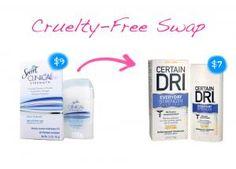 Cruelty-Free Deodorant: Certain Dri Makeup Tips, Eye Makeup, Makeup Products, Beauty Products, Vegan Deodorant, I Love Makeup, Anti Aging Skin Care, Organic Skin Care, Clear Skin