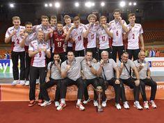 "candeurworld: "" European Champions u20!  #teamPoland """